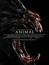 animal_2014 movie cover