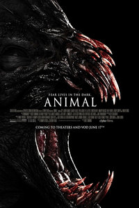 Animal main cover