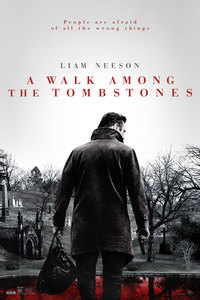 A Walk Among the Tombstones main cover