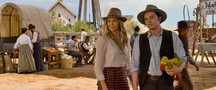 A Million Ways to Die in the West movie photo
