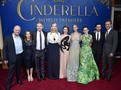 Cinderella movie photo