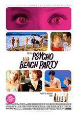 psycho_beach_party movie cover