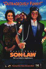 son_in_law movie cover
