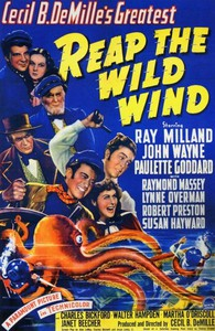 Reap the Wild Wind main cover
