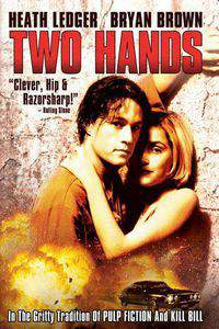 Two Hands main cover