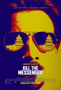 Kill the Messenger main cover