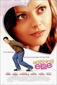 Anything Else main cover