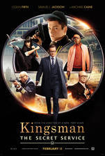 kingsman_the_secret_service movie cover