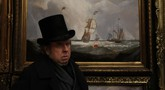 Mr. Turner movie photo