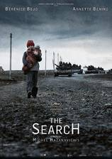 the_search_2015 movie cover