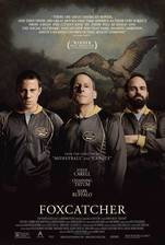 foxcatcher movie cover
