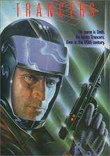 trancers movie cover