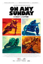 on_any_sunday_the_next_chapter movie cover