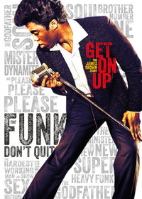 Get on Up main cover