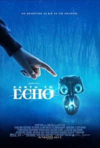 Earth to Echo main cover