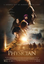 the_physician movie cover