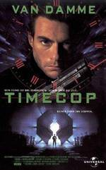 timecop movie cover