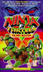 sabans_ninja_turtles_the_next_mutation movie cover