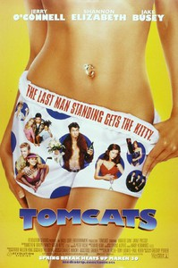 Tomcats main cover