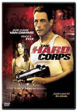 the_hard_corps movie cover