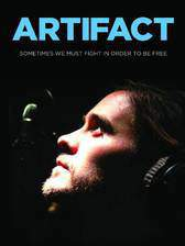 artifact movie cover