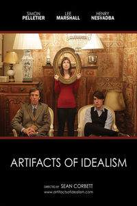 Artifacts of Idealism main cover