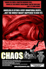 chaos movie cover