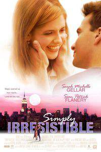 Simply Irresistible main cover