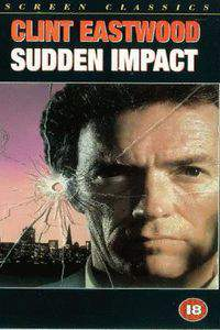 Sudden Impact main cover