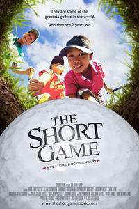 The Short Game main cover