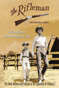 The Rifleman movie cover