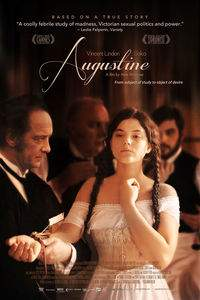 Augustine main cover