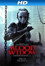 blood_widow movie cover