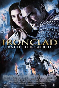 Ironclad: Battle for Blood main cover