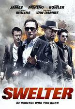 swelter movie cover