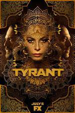 tyrant movie cover