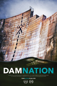 DamNation main cover