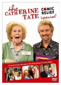 The Catherine Tate Show movie cover
