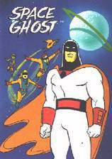 space_ghost movie cover