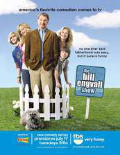 the_bill_engvall_show movie cover