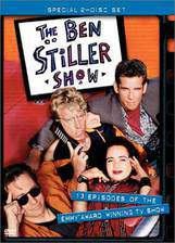 the_ben_stiller_show movie cover