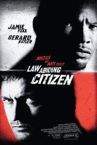 Law Abiding Citizen main cover