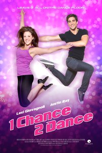 1 Chance 2 Dance main cover