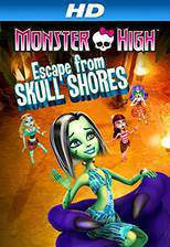 monster_high_escape_from_skull_shores movie cover