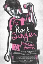the_punk_singer movie cover