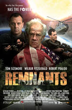 remnants_2014 movie cover