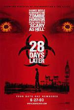 28 Days Later... trailer image