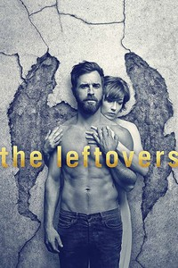 The Leftovers movie cover