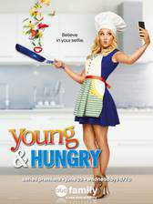 young_and_hungry movie cover