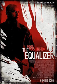 The Equalizer main cover